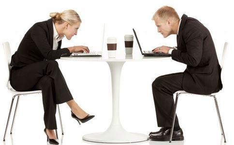 开化人才网长时间工作的危害